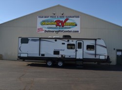 Used 2015  Keystone Springdale Summerland 2980BHGS by Keystone from Delmarva RV Center in Milford, DE