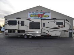 New 2018  Grand Design Solitude 375RES by Grand Design from Delmarva RV Center in Seaford in Seaford, DE