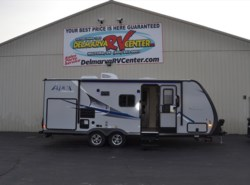 New 2017  Coachmen Apex 215RBK by Coachmen from Delmarva RV Center in Milford, DE