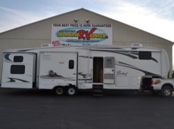 Used 2007  Forest River Cardinal 38LE by Forest River from Delmarva RV Center in Milford, DE