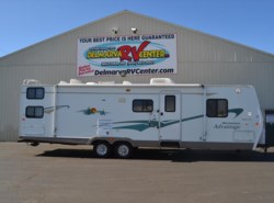 Used 2004  Fleetwood Wilderness Advantage 320BH by Fleetwood from Delmarva RV Center in Milford, DE