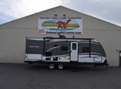 New 2017  Dutchmen Aspen Trail 2340BHS by Dutchmen from Delmarva RV Center in Smyrna in Smyrna, DE