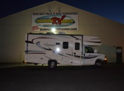 Used 2015  Coachmen Freelander  21RS by Coachmen from Delmarva RV Center in Milford, DE