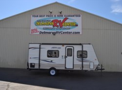 Used 2015  Gulf Stream Ameri-Lite 19RBC by Gulf Stream from Delmarva RV Center in Milford, DE