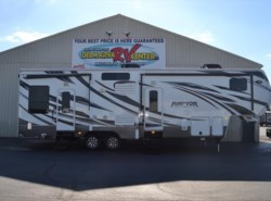 Used 2013  Keystone Raptor 310TS by Keystone from Delmarva RV Center in Milford, DE