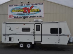 Used 2003  Northwood Arctic Fox 25R by Northwood from Delmarva RV Center in Milford, DE