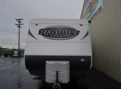 Used 2013  Heartland RV Prowler 29P RKS by Heartland RV from Delmarva RV Center in Milford, DE