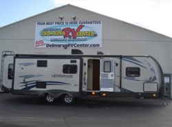 Used 2014  Forest River Salem Hemisphere 272RLIS by Forest River from Delmarva RV Center in Seaford in Seaford, DE