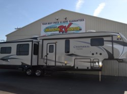 Used 2017  Coachmen Chaparral 360IBL by Coachmen from Delmarva RV Center in Milford, DE
