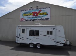 Used 2007  Travel Lite  19RB by Travel Lite from Delmarva RV Center in Milford, DE