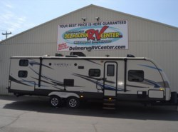 Used 2015  CrossRoads Sunset Trail Reserve ST29SS by CrossRoads from Delmarva RV Center in Milford, DE
