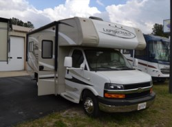 Used 2014  Coachmen Leprechaun 220 QB by Coachmen from Delmarva RV Center in Seaford in Seaford, DE