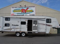 Used 2005  Fleetwood Prowler 295BH by Fleetwood from Delmarva RV Center in Milford, DE