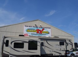 Used 2013  Heartland RV Big Country BC 3450TS by Heartland RV from Delmarva RV Center in Milford, DE