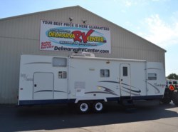 Used 2006  Coachmen Spirit of America 30TBSS by Coachmen from Delmarva RV Center in Milford, DE