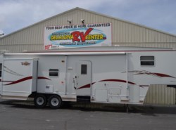 Used 2001  Fleetwood Terry 345RL