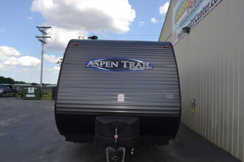 2018 Dutchmen Aspen Trail 1900RB