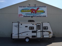 Used 2013  Coachmen Clipper 17BH by Coachmen from Delmarva RV Center in Milford, DE