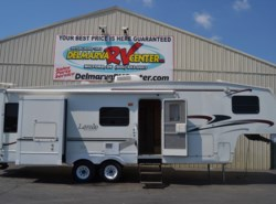 Used 2004  Keystone Laredo 28GR by Keystone from Delmarva RV Center in Milford, DE