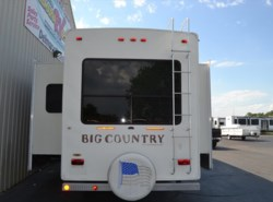 Used 2008  Heartland RV Big Country 3075RL by Heartland RV from Delmarva RV Center in Milford, DE