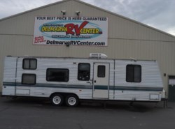 Used 1998  Fleetwood Wilderness 29S by Fleetwood from Delmarva RV Center in Milford, DE