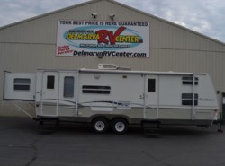 Used 2005  Keystone Outback 28RSS by Keystone from Delmarva RV Center in Milford, DE