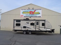Used 2017  Coachmen Freedom Express LTZ 257BHS by Coachmen from Delmarva RV Center in Milford, DE
