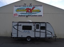 Used 2016  Coachmen Apex Nano 187RB by Coachmen from Delmarva RV Center in Milford, DE