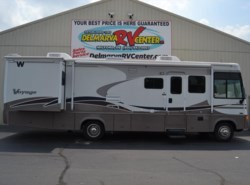 Used 2005  Winnebago Voyage 33V by Winnebago from Delmarva RV Center in Milford, DE