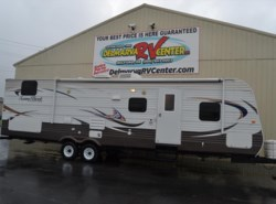 Used 2012  SunnyBrook Sunset Creek 340 BHDS by SunnyBrook from Delmarva RV Center in Milford, DE