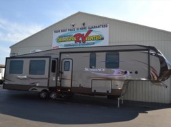 Used 2013  Heartland RV Sundance SD 3270RES by Heartland RV from Delmarva RV Center in Milford, DE