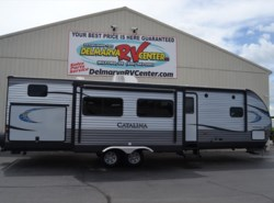 New 2018 Coachmen Catalina 333BHTS CK available in Milford, Delaware