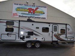 Used 2015  Dutchmen Coleman 281BH by Dutchmen from Delmarva RV Center in Milford, DE