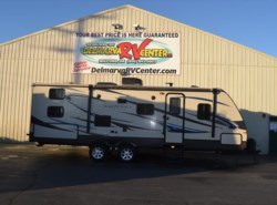 Used 2013  CrossRoads Sunset Trail Super Lite ST270BH by CrossRoads from Delmarva RV Center in Milford, DE