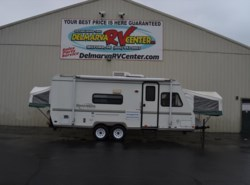 Used 2005  Forest River Shamrock 23 by Forest River from Delmarva RV Center in Milford, DE