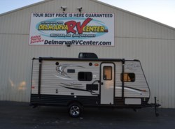 New 2018  Coachmen Clipper 17BH by Coachmen from Delmarva RV Center in Milford, DE