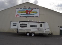 Used 2006  Keystone Outback 21RS by Keystone from Delmarva RV Center in Milford, DE
