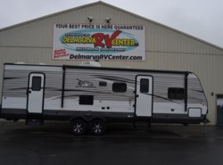 Used 2017  Jayco Jay Flight 28BHBE by Jayco from Delmarva RV Center in Milford, DE