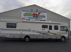 Used 2001  Fleetwood Bounder 36S by Fleetwood from Delmarva RV Center in Milford, DE