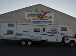 Used 2005  Keystone Cougar 314BHS by Keystone from Delmarva RV Center in Milford, DE
