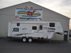 Used 2005  Fleetwood Prowler 255BHS by Fleetwood from Delmarva RV Center in Milford, DE
