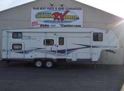 Used 2004 Fleetwood Terry Quantum 295 2BS available in Milford, Delaware