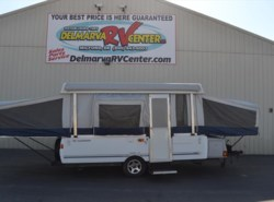 Used 2008  Fleetwood Bayside  by Fleetwood from Delmarva RV Center in Milford, DE