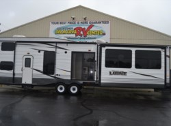 Used 2017  Forest River Wildwood XL/Lodge 4092BFL by Forest River from Delmarva RV Center in Smyrna in Smyrna, DE