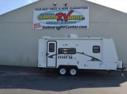 Used 2013  Forest River Rockwood Mini Lite 2109S