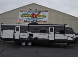New 2019 Dutchmen Aspen Trail 3210BHDS available in Milford, Delaware