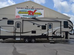 New 2019 Keystone Cougar Half-Ton 32BHS available in Seaford, Delaware