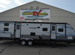 New 2019 Coachmen Catalina SBX 321BHDS available in Milford, Delaware