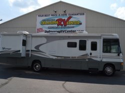 Used 2005 Winnebago Voyage 35D available in Milford, Delaware