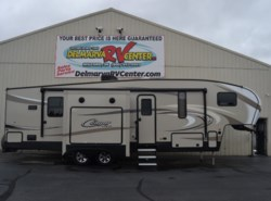 Used 2017 Keystone Cougar XLite 28RKS available in Milford, Delaware